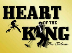 Heart of the King Tickets