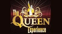 The Queen Experience at Gardiner W. Spring Auditorium