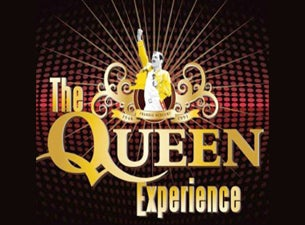 The Queen Experience Tickets