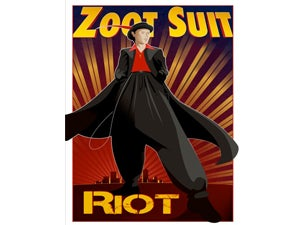 Zoot Suit Riot Tickets