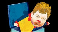 Patton Oswalt pre-sale code for show tickets in Boston, MA (Wilbur Theatre)