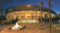 The Arena at the Anaheim Convention Center Tickets