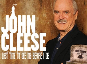 John CleeseTickets
