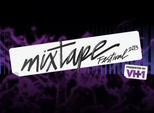 Mixtape Festival Tickets