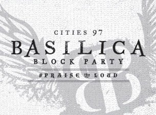 Basilica Block Party Tickets