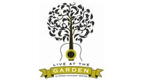 Live At the Garden Season Lawn Pass