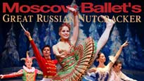 More Info AboutMoscow Ballet