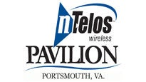 Logo for nTelos Wireless Pavilion