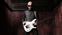 Joe Satriani presale password for early tickets in Edmonton