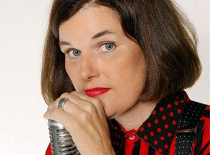 Paula Poundstone Tickets