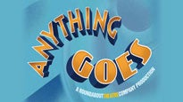 Anything Goes (Touring) at Von Braun Center Concert Hall