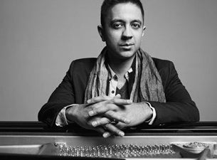 Vijay Iyer Tickets