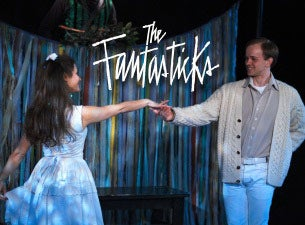 The Fantasticks Tickets