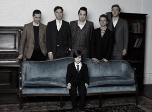 The Walkmen Tickets