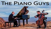 The Piano Guys at Murat Theatre at Old National Centre