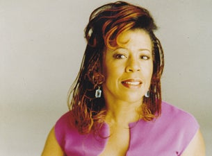 Valerie Simpson Tickets