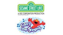 More Info AboutSesame Street Live: Can't Stop Singing