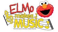 Sesame Street Live : Elmo Makes Music presale code for early tickets in Rochester