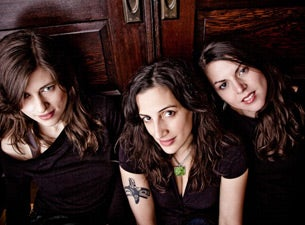 The Wailin Jennys Tickets