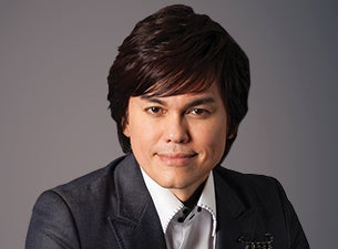 Joseph Prince Ministries Tickets