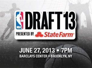 Nba Draft Tickets