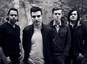 The Boxer Rebellion Tickets