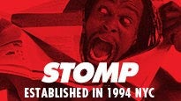 Stomp at Beau Rivage Theatre