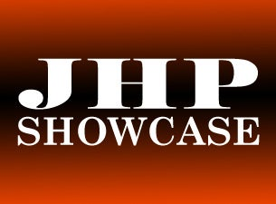 JHP Showcase Tickets