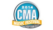 More Info AboutCMA Music Festival 2014