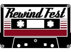Rewind FestTickets