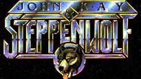 John Kay and Steppenwolf Tickets