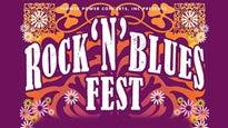 Rock N Blues Fest pre-sale password for early tickets in Rama