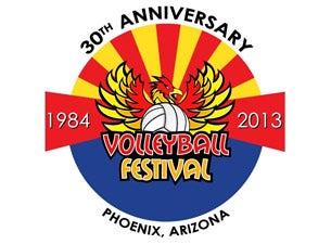 Volleyball Festival Tickets