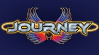 Journey - Official VIP Packages