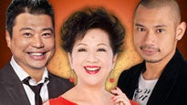 Nancy Sit, Louis Yuen & King Kong presale password for early tickets in Rama