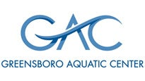 Greensboro Aquatic Center at the Greensboro Coliseum Complex Tickets