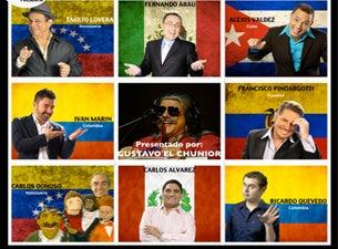 Festival Internacional Del HumorTickets