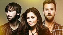 Lady Antebellum presale password for concert tickets in Roanoke, VA (Roanoke Civic Center)