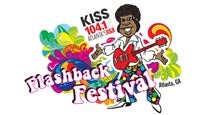 19TH ANNUAL KISS 104.1 FLASHBACK FESTIVAL