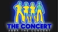 Abba the Concert at Andiamo Celebrity Showroom
