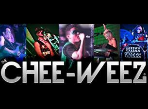 The Chee Weez Tickets