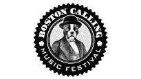Boston Calling Music Festival 2-Day Pass
