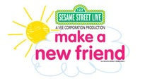 More Info AboutSesame Street Live: Make A New Friend