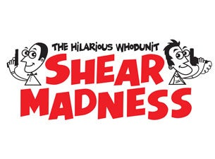 Shear Madness Tickets