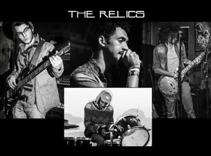 The Relics Tickets