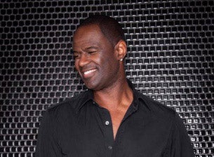 Brian McKnight Tickets