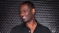 Brian McKnight at Sound Board at MotorCity Casino Hotel