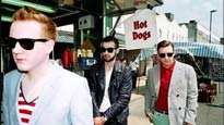 Two Door Cinema Club pre-sale code for early tickets in Pomona