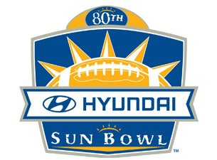 Hyundai Sun Bowl Football Tickets