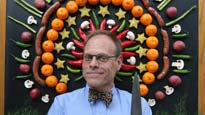 Alton Brown presale password for early tickets in North Charleston